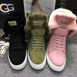 Shoes - Woman ugg
